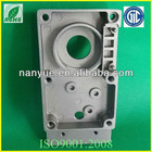 casting electric motor shell,die casting parts,OEM welome