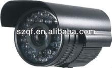 QF-727 420TV Line 1/3 Sharp Weatherproof Security CCTV Camera
