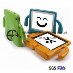 Beautiful Design Protective Silicon Case for iPad Mini