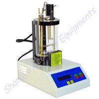 ASPT-3 (Digital tube display) Asphalt Softening Point Tester/bitumen soften point tester