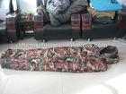 camouflage sleeping bag