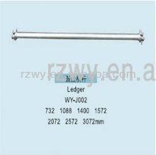 Ringlock Scaffolding Accessories steel ledger