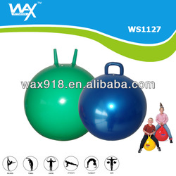 The Cheapest Hopping Ball With Handle 45cm-75cm