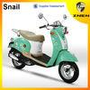 ZNEN 50CC EEC scooter model Snail