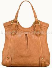 2015 ladies handbags genuine leather famous brand handbag fashion LA3007