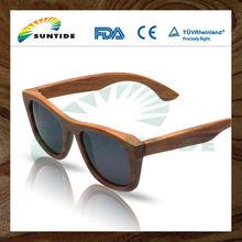 Bamboo and Wood Sunglasses (WA06)