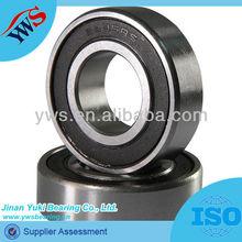 Motorcycle crankshaft bearing 25x52x15 Japan quality bearing 6205 2rs