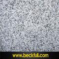 Losas de granito blanco G655 Tongan (Xiamen)
