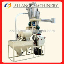 50 small flour mill of low price and good quality