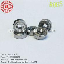 ball and socket bearing 608