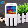 Hot Selling PC TPU mobile phone accessory for samsung S5 cell phone accessory