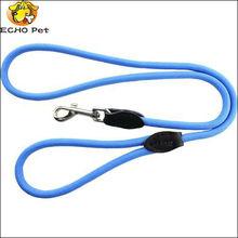lowest price nylon rope soft dog lead