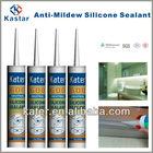 transparent liquid silicone