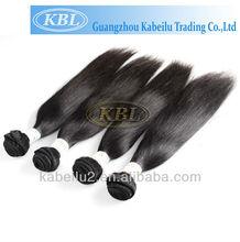 4A Malaysian unprocess freetress hair