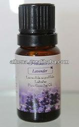 Pure Lavender Essence Oil