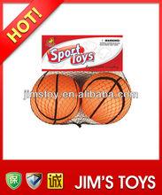 Children toys water sponge basketball ball