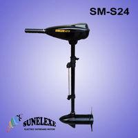 SM-S24 Sunelexe Electric Outboard Trolling Motor