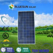 high quality iso tuv ce certificate top solar suntech pv module