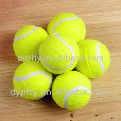 Custom toy lovely tennis ball