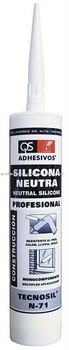 300ml Professional Weatherproof RTV Neutral Silicone Sealant