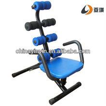 Fitness equipments gym equipment ab coaster