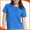 2014 new design lady sport t shirt high quality lady t shirt