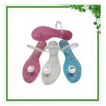 2013 summer girls bling bling rhinestone flat sandals