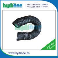 PVC flexible ventilation duct