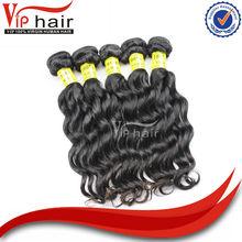 Guarantees Silky And Tangle-Free Tresses 100% Virgin Peruvian Overseas Hair