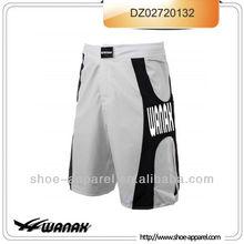 High quality mma fight shorts men sportswear