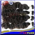 fashional baratos remy brasileño virgen del pelo humano de extensión