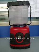 T6 led 600 lumen rechargeable camping lantern