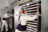 frozen food processing equipment