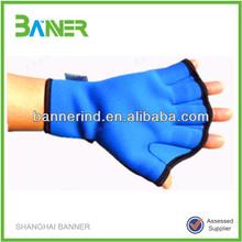 Water Sports Neoprene Training Gloves Swimming Glove