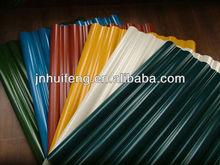 color coated aluminium corrugated embossed plate/sheet
