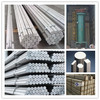high quality 5083 6061 7075 T6 extruded round and rectangle aluminum bars