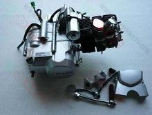 Dirt Bike 125cc Quality Engine