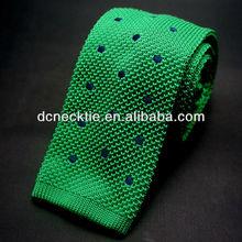 Fashion custom knit ties