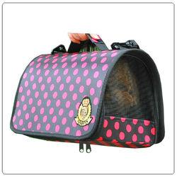 factory wholesale expandable pet bag,pet carry bag,pet carrier bag