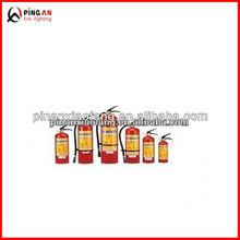 2kg portable abc dry powder fire extinguisher