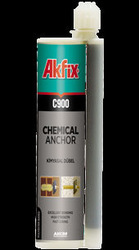 Akfix Chemical Anchor Polyester