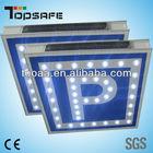 Solar LED Road Traffic Sign and Symbols