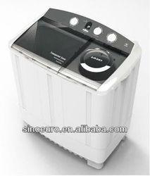 7kg semi auto washing machine/twin tub washer/0086-18321198792 Mr Avin