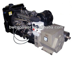 Cheap Price! China Engine 20kW Diesel Generator