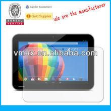 Anti glare matte screen protector for Toshiba Excite Pure ultra OEM/ODM(Anti-Fingerprint)