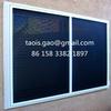 316L security window screen