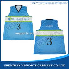 youth basketball team uniforms
