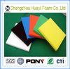 pu foam sheet manufacturers