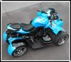 EEC China Quad Bike 250cc
