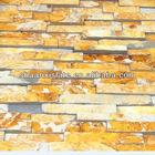 yellow flat Stone foe crafts